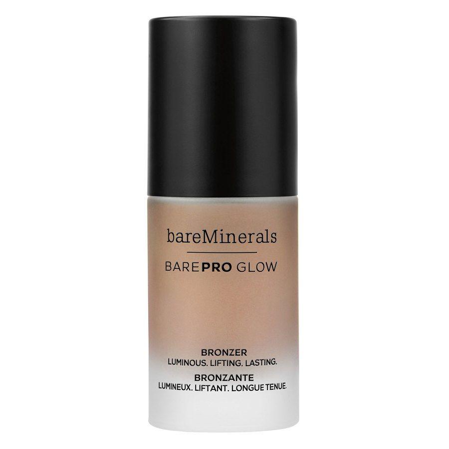 BareMinerals barPRO Glow Bronzer Faux Tan