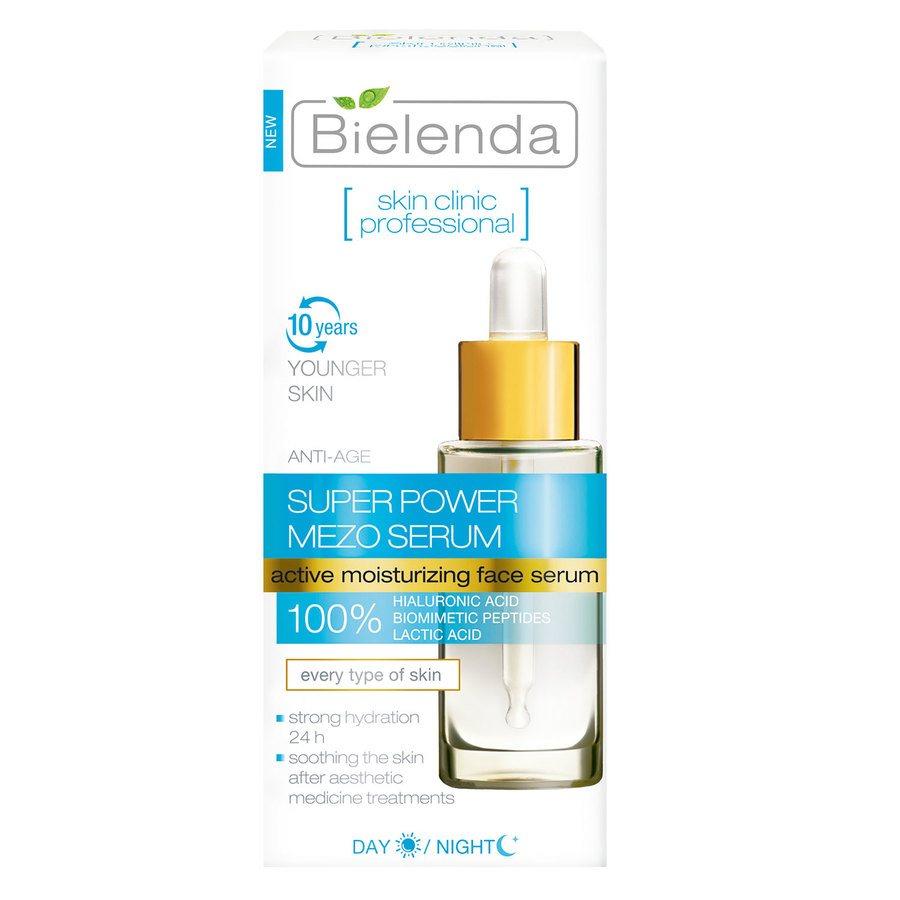 Bielenda Skin Clinic Professional Active Moisturizing Face Serum 30 ml