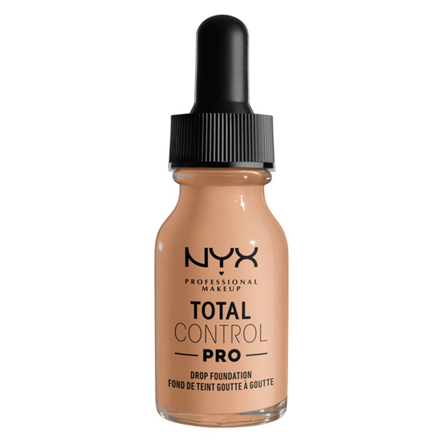 NYX Professional Makeup Total Control Pro Drop Foundation Natural 13 ml