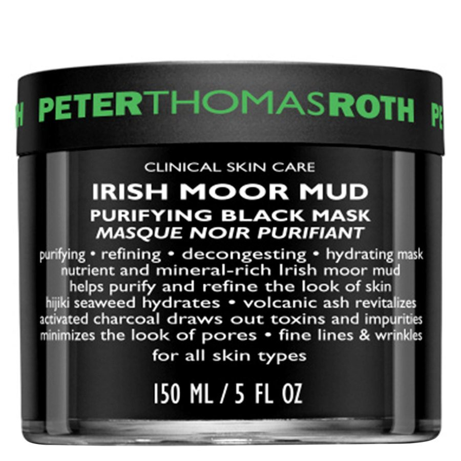 Peter Thomas Roth Irish Moor Mud Mask 150 ml