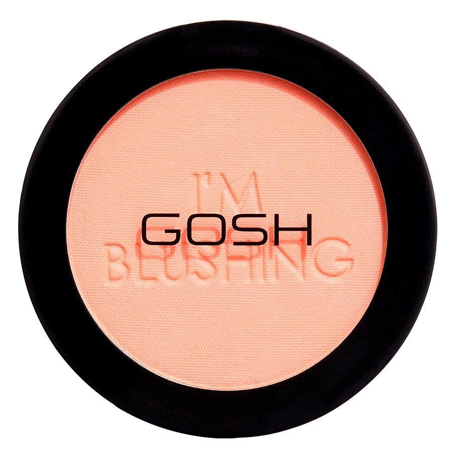 GOSH I'm Blushing #001 Flirt 5,5 g
