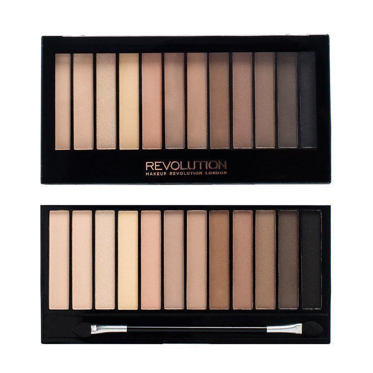 Makeup Revolution Redemption Palette Iconic Elements 14 g