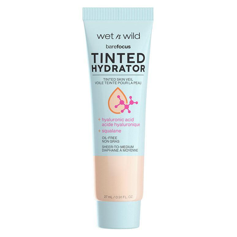 Wet 'n Wild Bare Focus Tinted Skin Perfector Light Medium 27 ml