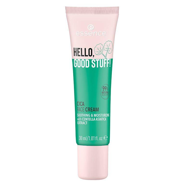 Essence Hello Good Stuff Cica Face Cream 30 ml