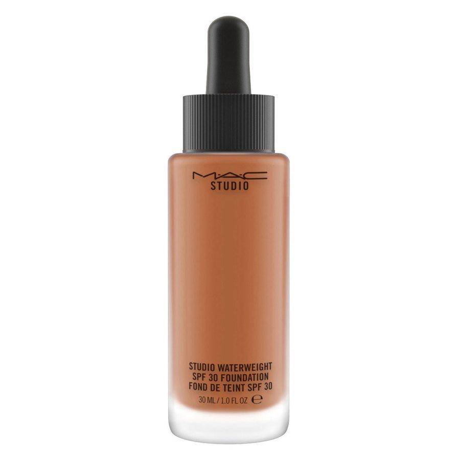 MAC Cosmetics Studio Waterweight SPF30 /Pa++ Foundation Nw50 30ml