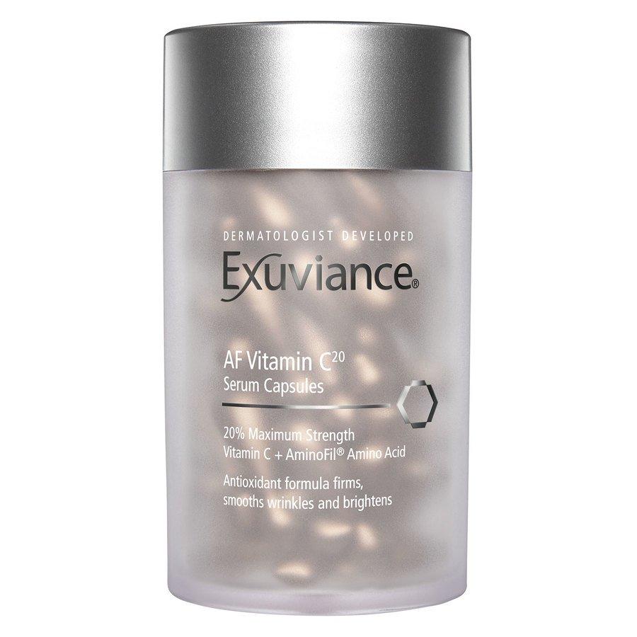 Exuviance AF Vitamin C 20 % Serum Capsules 60 st.