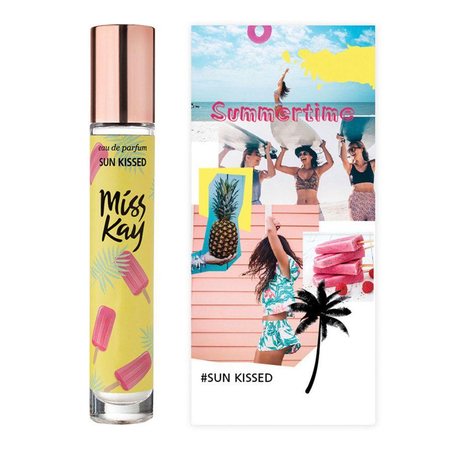 Miss Kay Sun Kissed Eau De Parfum 25ml
