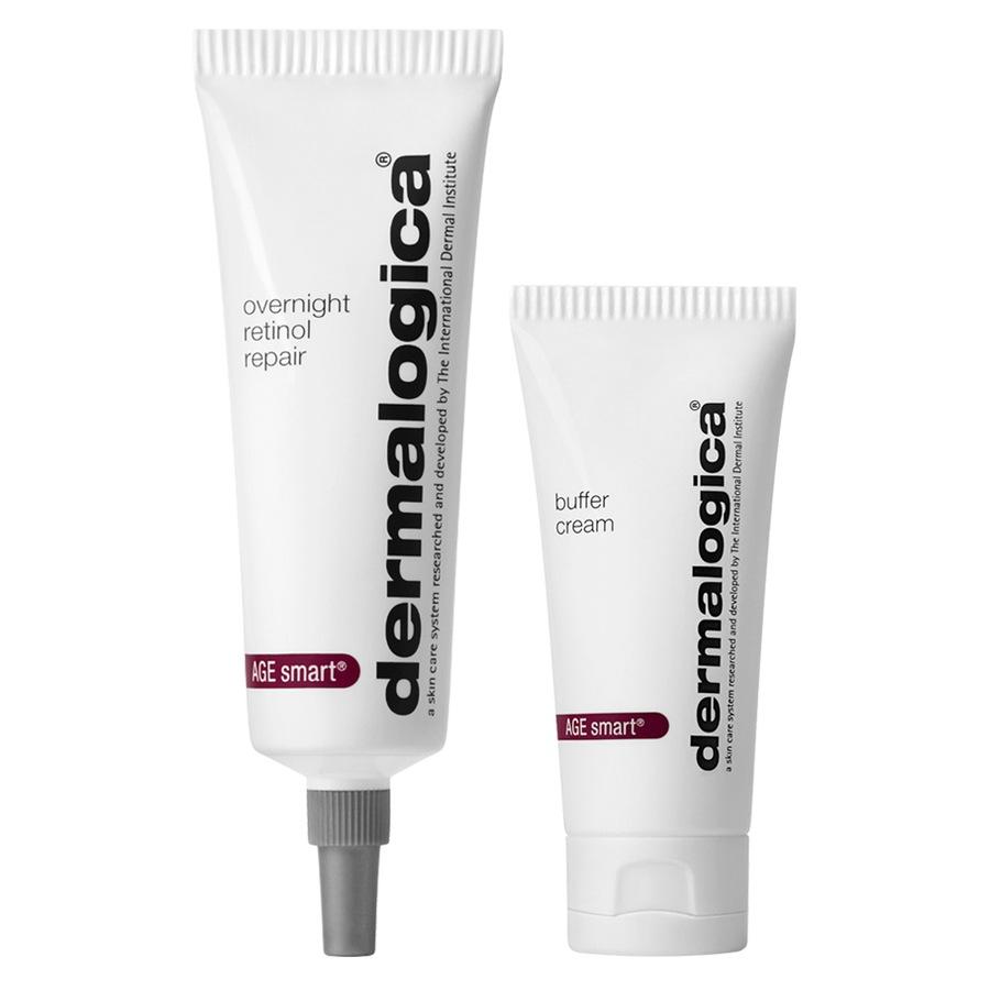 Dermalogica Overnight Retinol Repair (w buffer cream. 5 oz) 30 ml