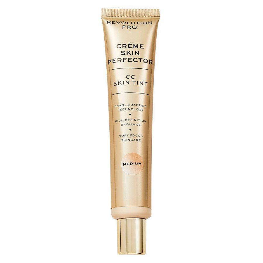 Revolution Beauty Revolution Pro CC Perfecting Skin Tint Medium 40 ml