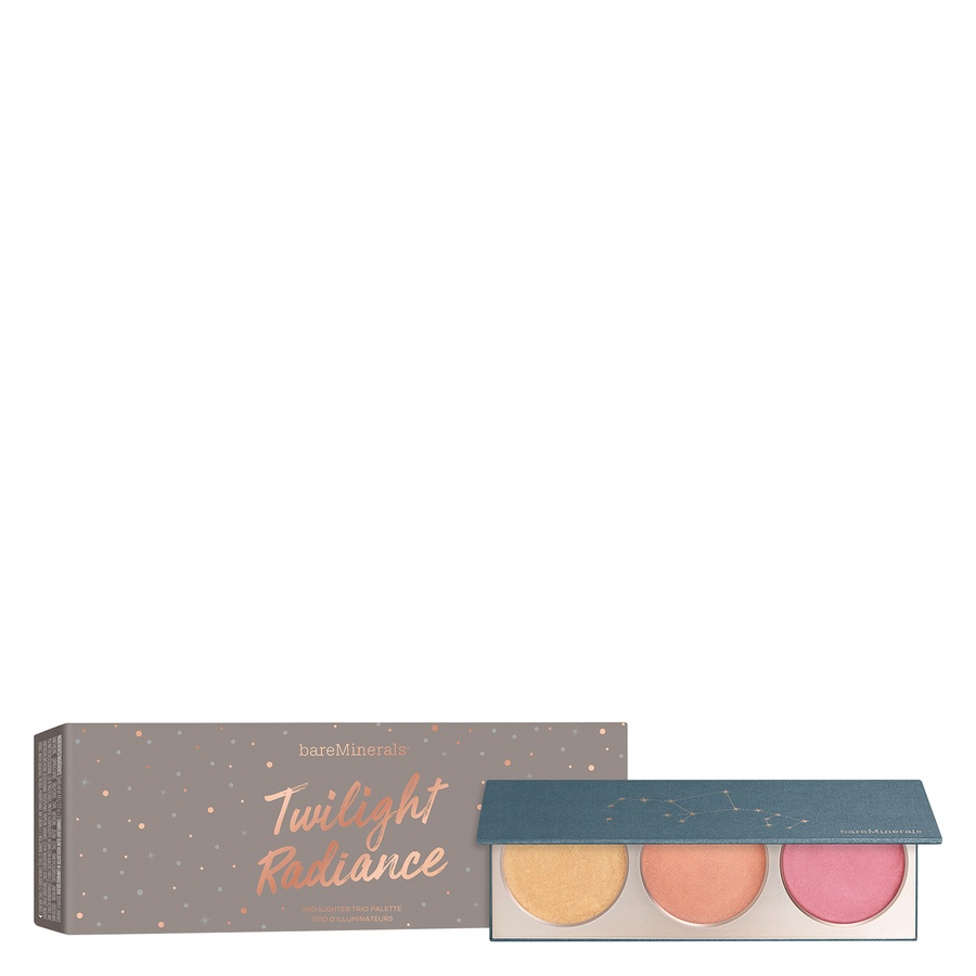 BareMinerals Twilight Radiance Palette