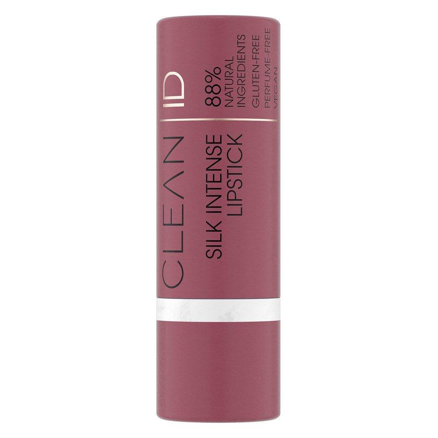 Catrice Clean ID Silk Intense Lipstick 050 Wild Cherry 3,3 g