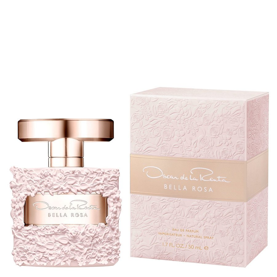 Oscar De La Renta Bella Rosa Eau De Parfum 50 ml