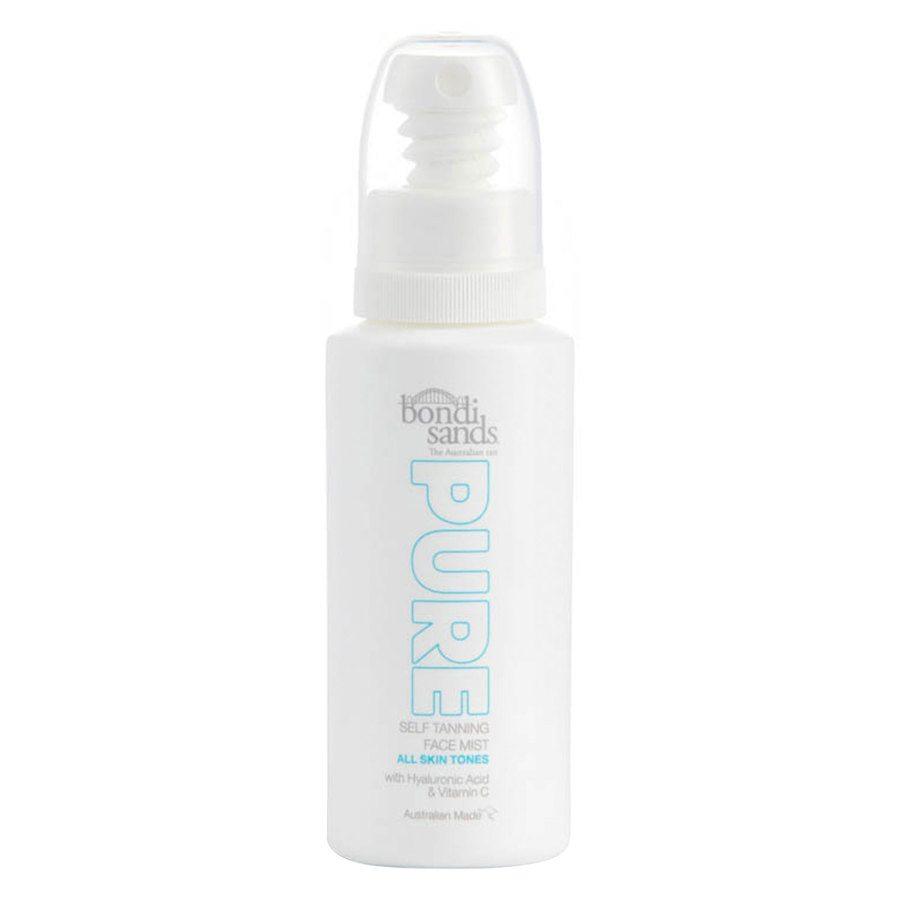 Bondi Sands Pure Face Mist Dark 70 ml