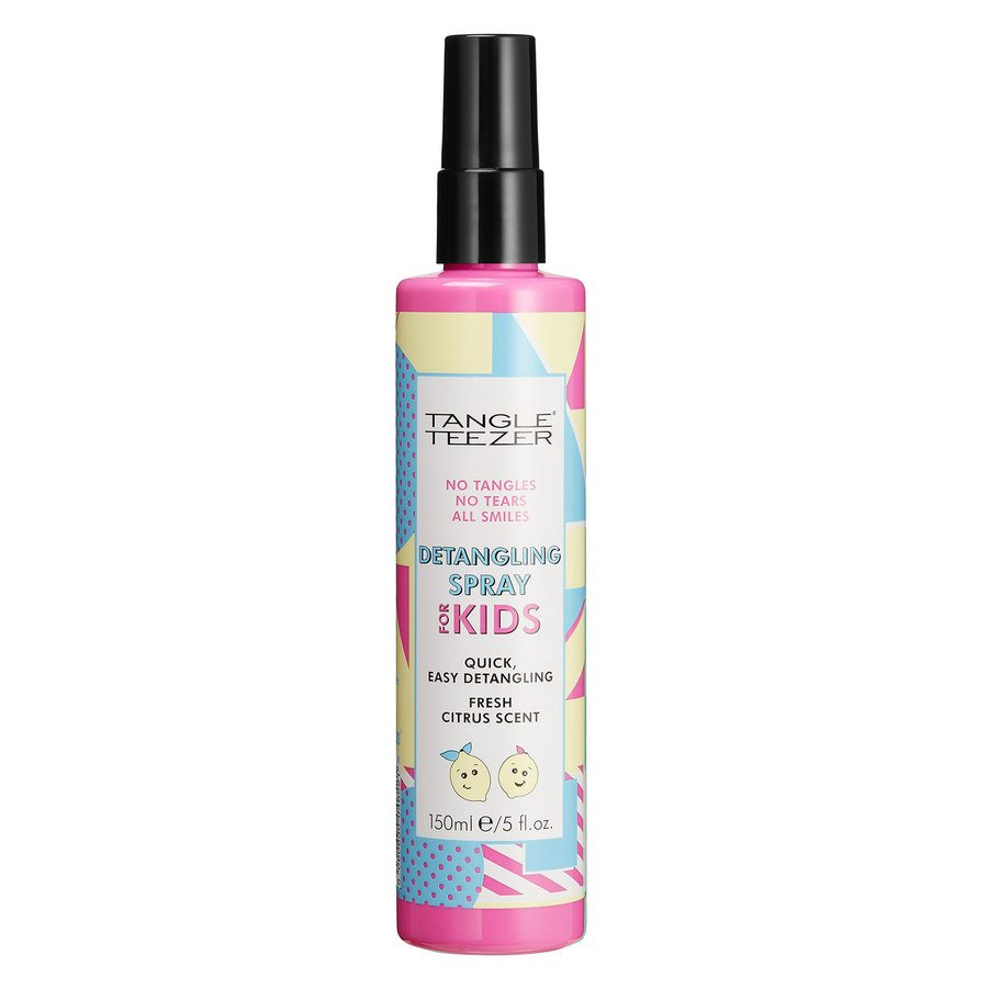 Tangle Teezer Detangling Spray For Kids 150 ml
