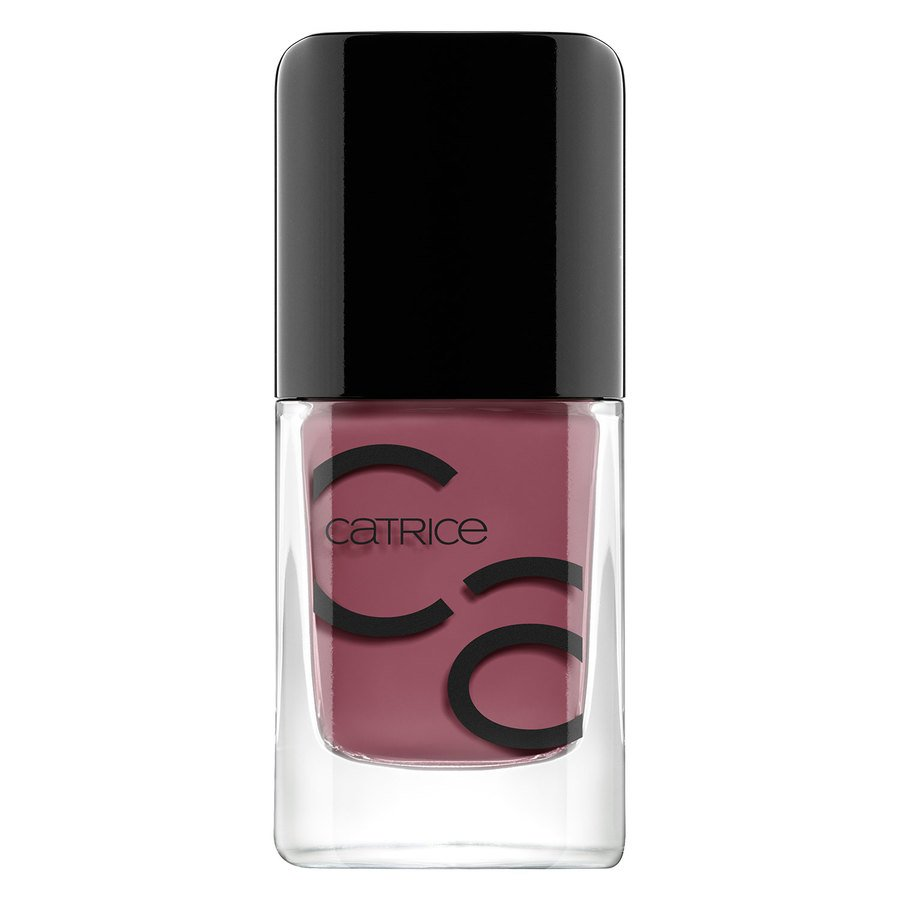 Catrice Iconails Gel Lacquer 104 Rosewood & Chill 10,5 ml