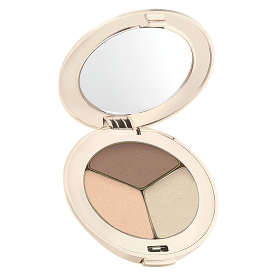 Jane Iredale PurePressed Triple Eye Shadow Sweet Spot 2,8 g