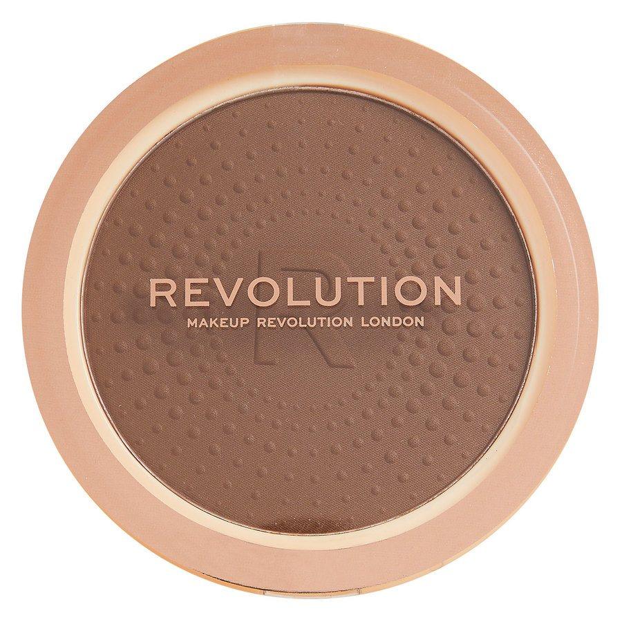 Makeup Revolution Mega Bronzer 05 Deep 15 g