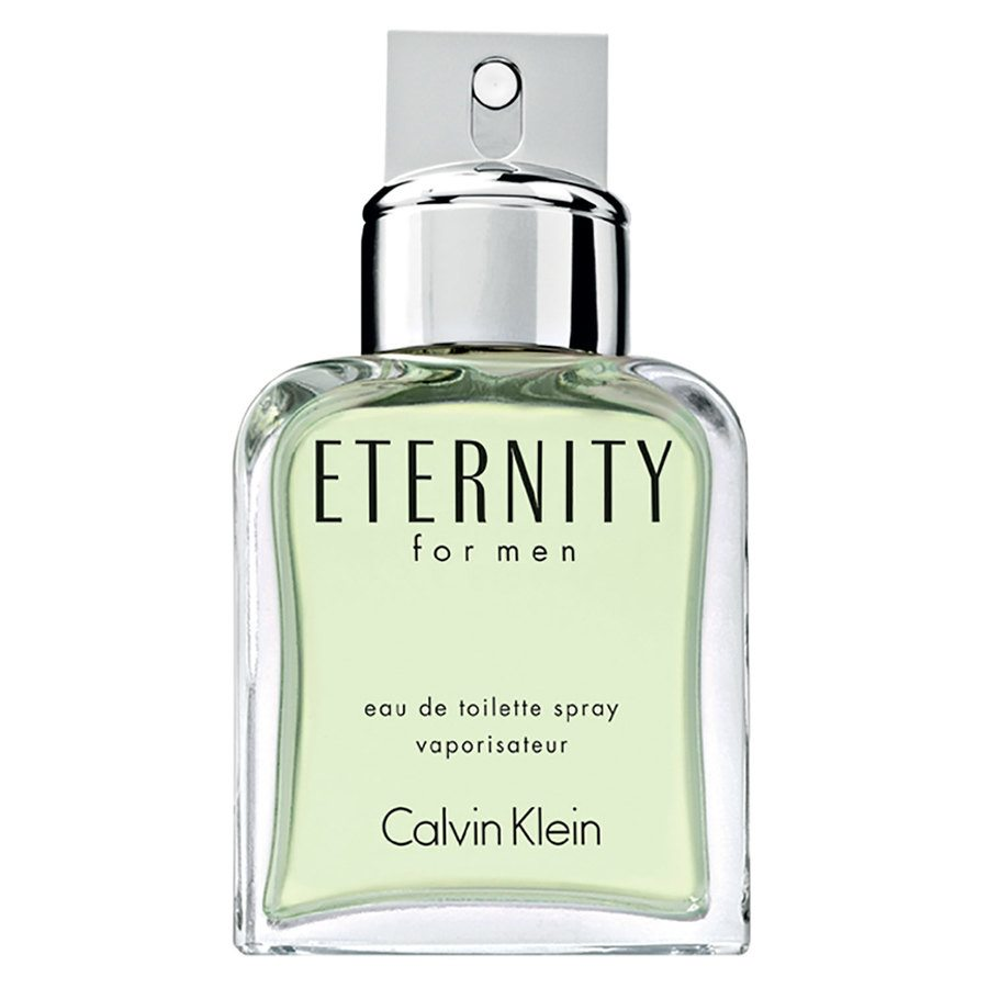 Calvin Klein Eternity Man Eau de Toilette 50 ml