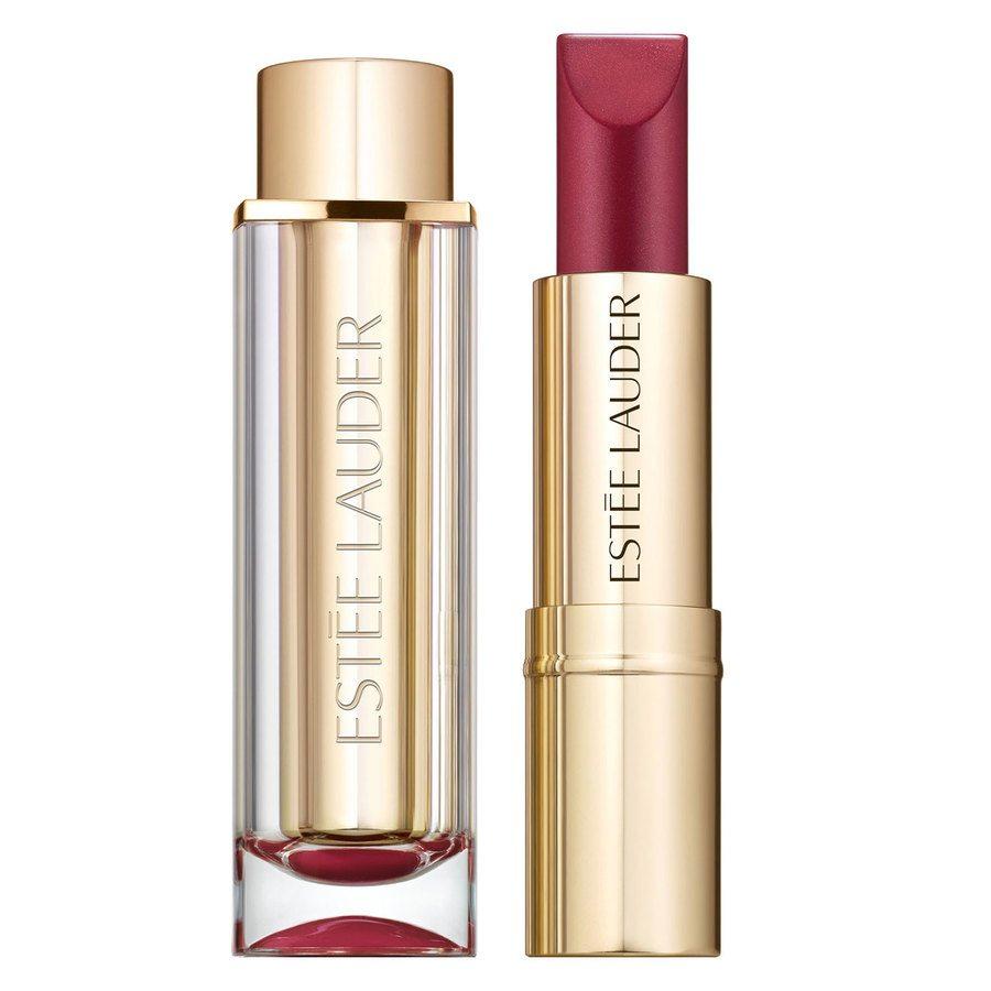 Estée Lauder Pure Color Love Lipstick #460 Ripped Raisin Pearl 3,5 g