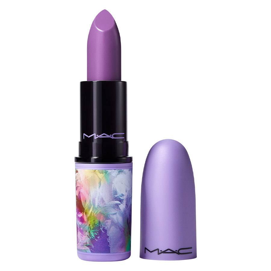 MAC Cosmetics Retro Matt Lipstick Forget-Me-Naughty 3 g
