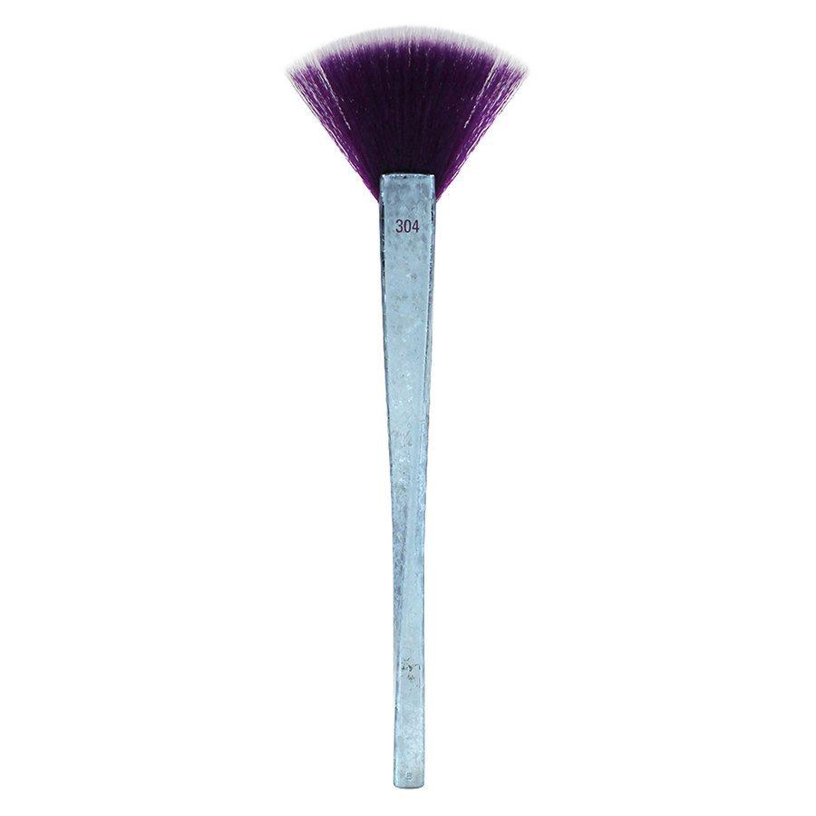 Real Techniques Brush Crush Volume II BC2 304 Fan Brush