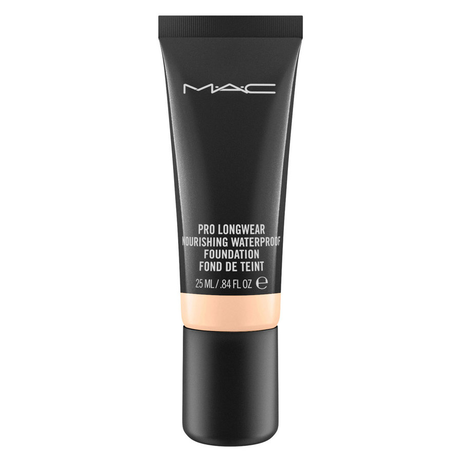 MAC Cosmetics Pro Longwear Nourishing Waterproof Foundation Nc15 25ml