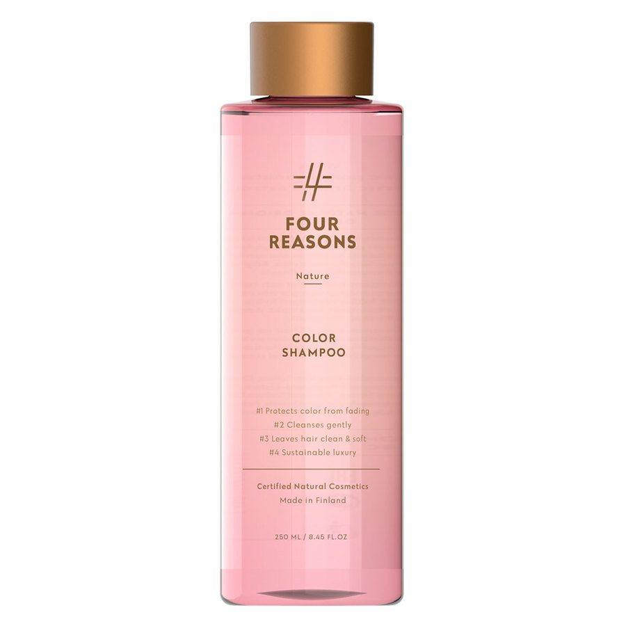 Four Reasons Nature Color Shampoo 250 ml