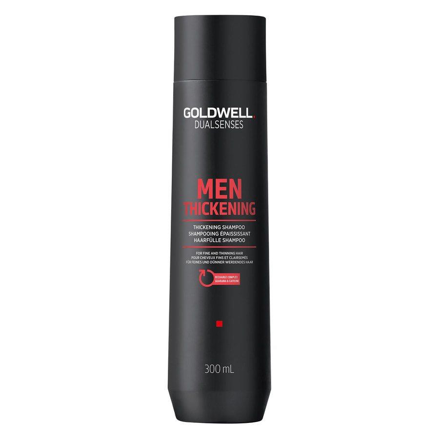 Goldwell Dualsenses For Men Thickening Shampoo 300 ml