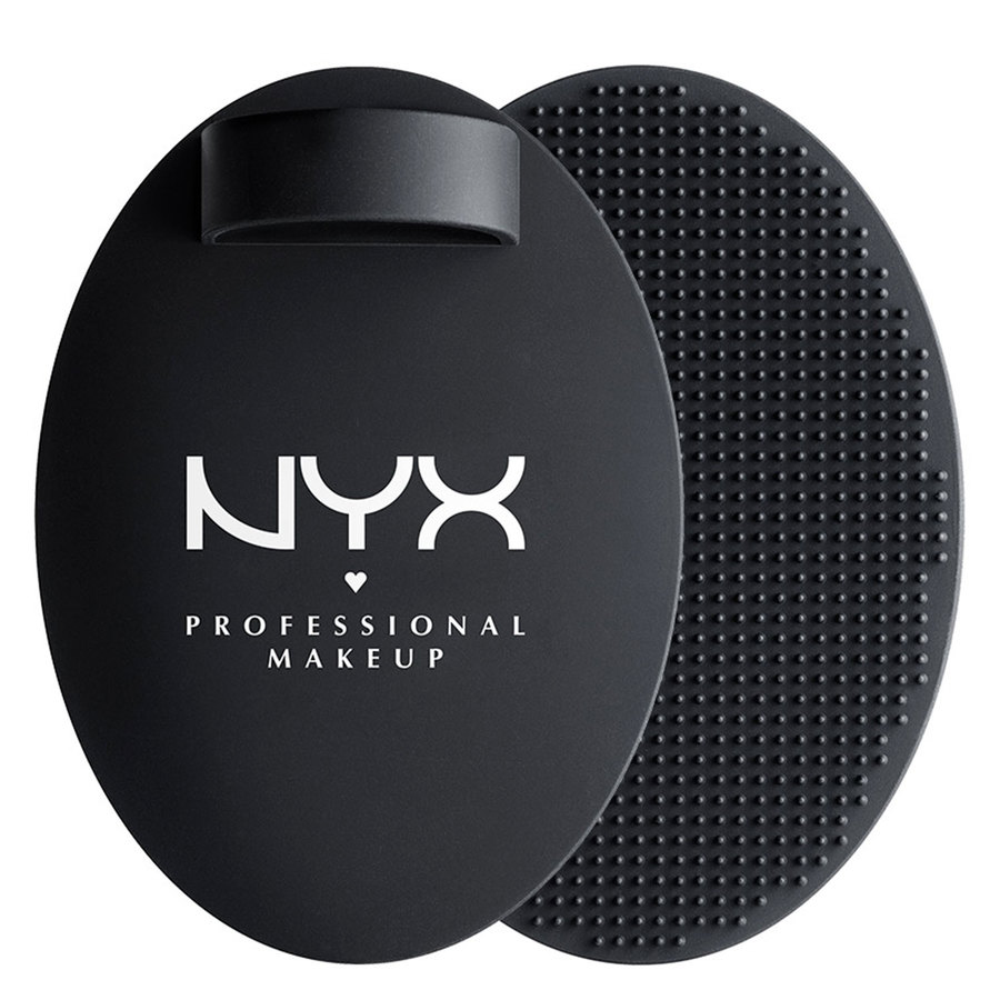 NYX Professional Makeup On The Spot Brush Pad Cleaner