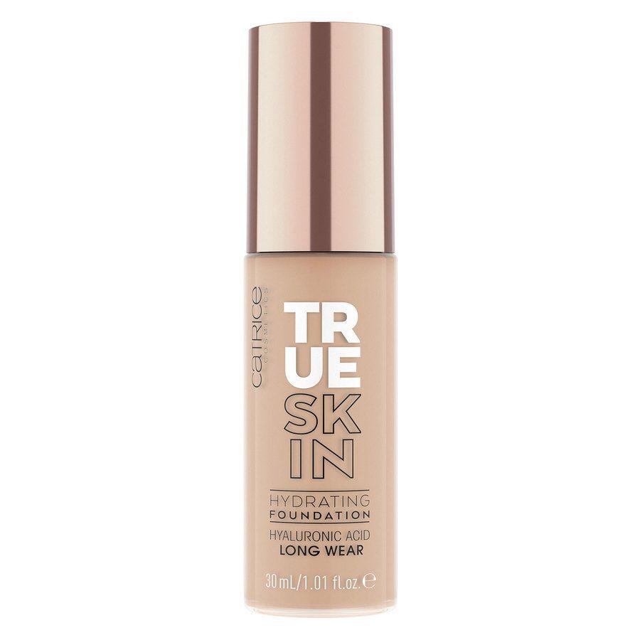 Catrice True Skin Hydrating Foundation 044 Cool Chai 30 ml