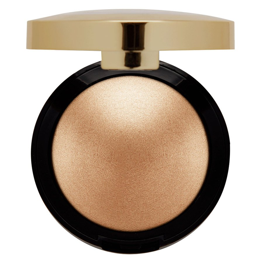 Milani Cosmetics Baked Highlighter 120 Champagne d'Oro 8 g