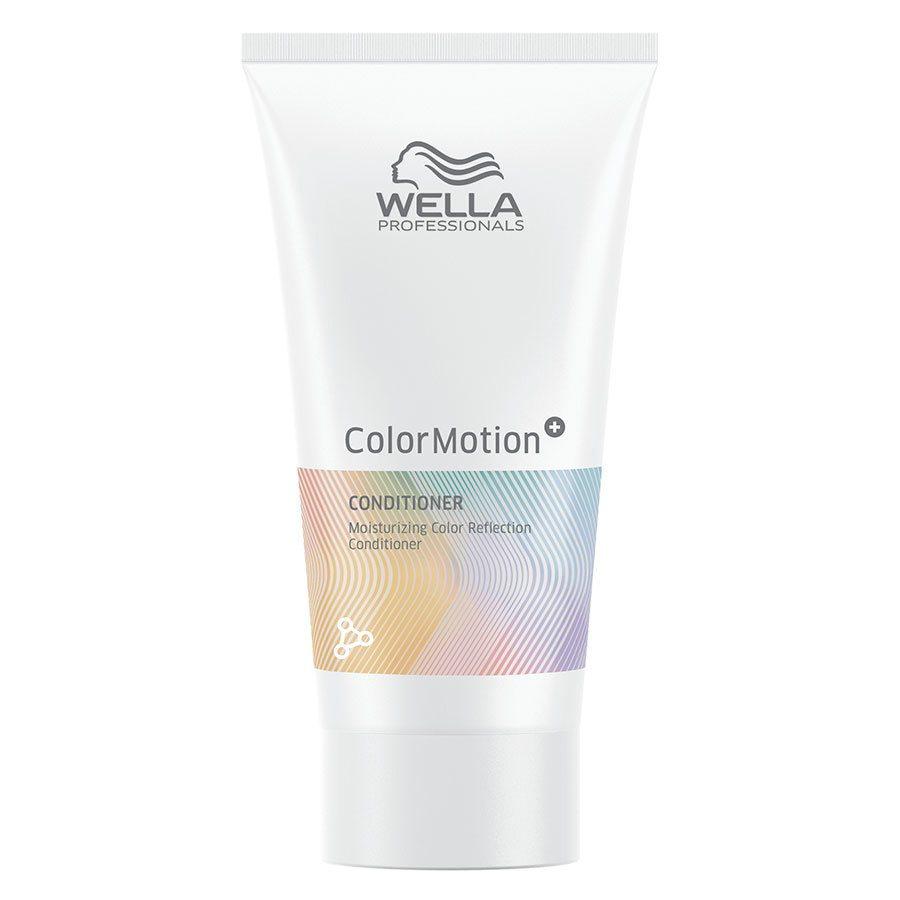Wella Professionals ColorMotion+ Moisturizing Color Reflection Conditioner 30ml