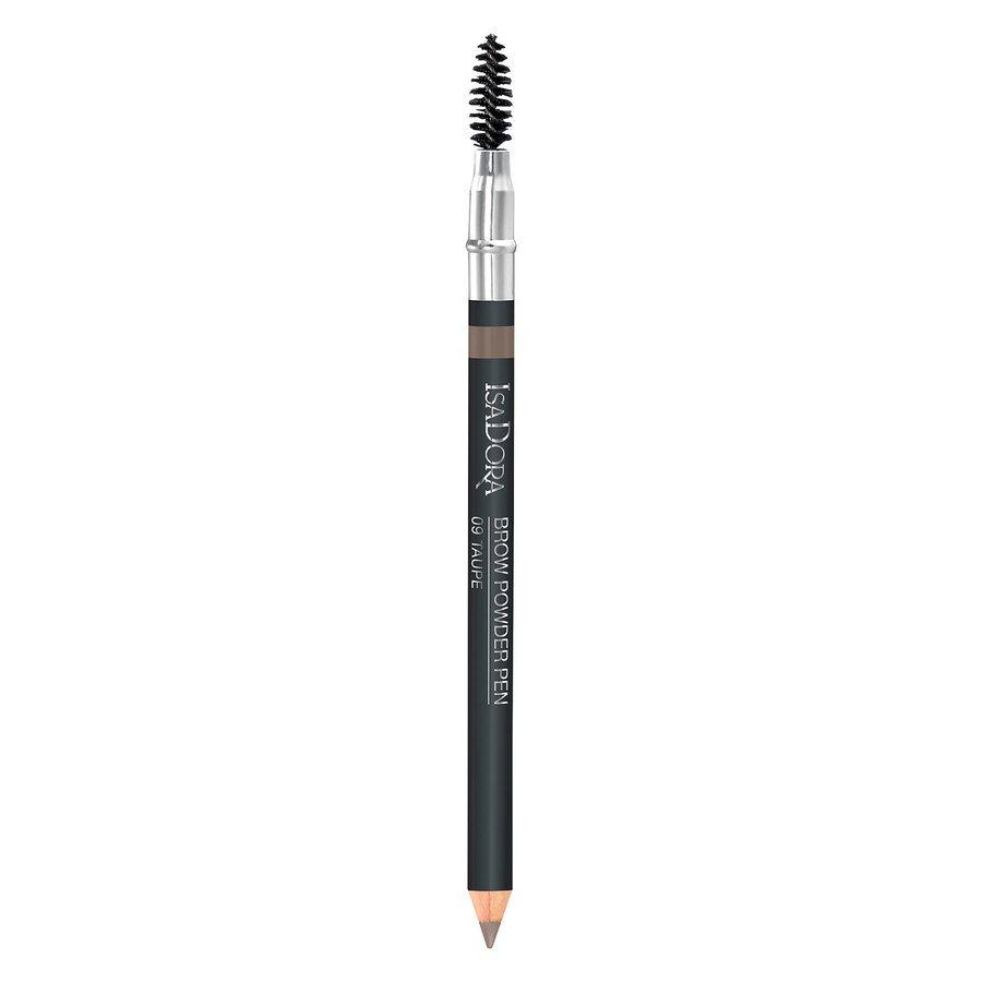 IsaDora Brow Powder Pen 09 Taupe 1,1g