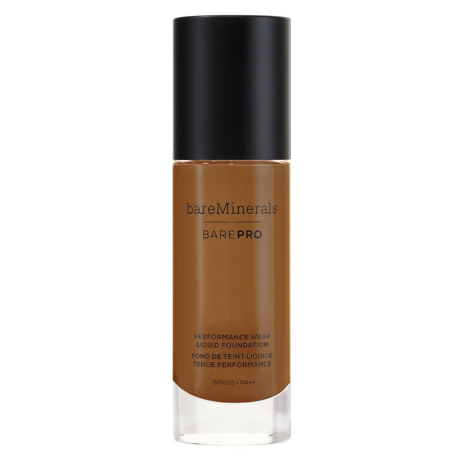 BareMinerals BarePro Liquid Foundation Cocoa 30 30 ml