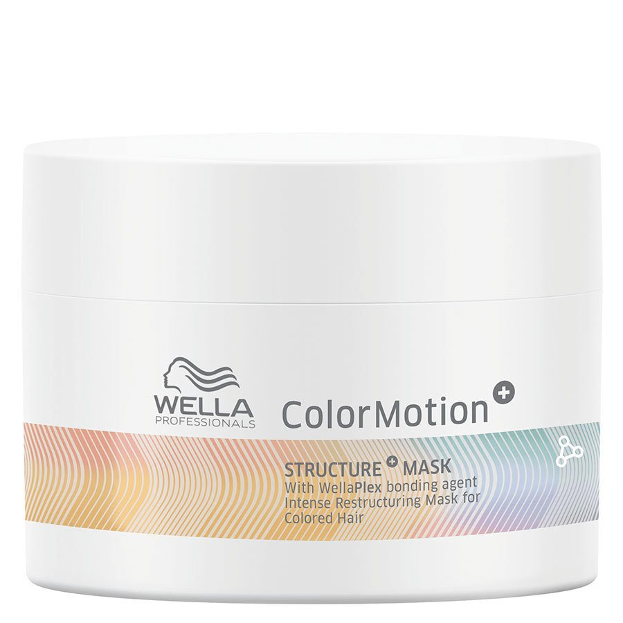 Wella Professionals ColorMotion+ Structure+ Mask 150ml