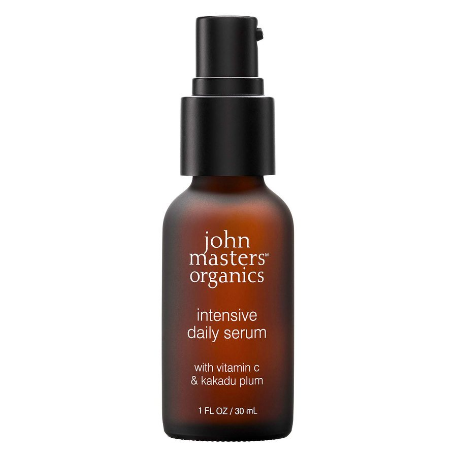 John Masters Organics Intensive Daily Serum with Vitamin C & Kakadu Plum 30 ml