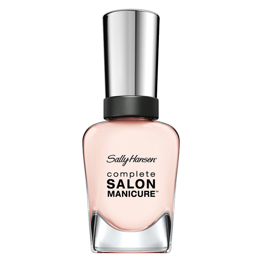 Sally Hansen Complete Salon Manicure 3.0 #160 Shell We Dance? 14,7 ml 14,7 ml