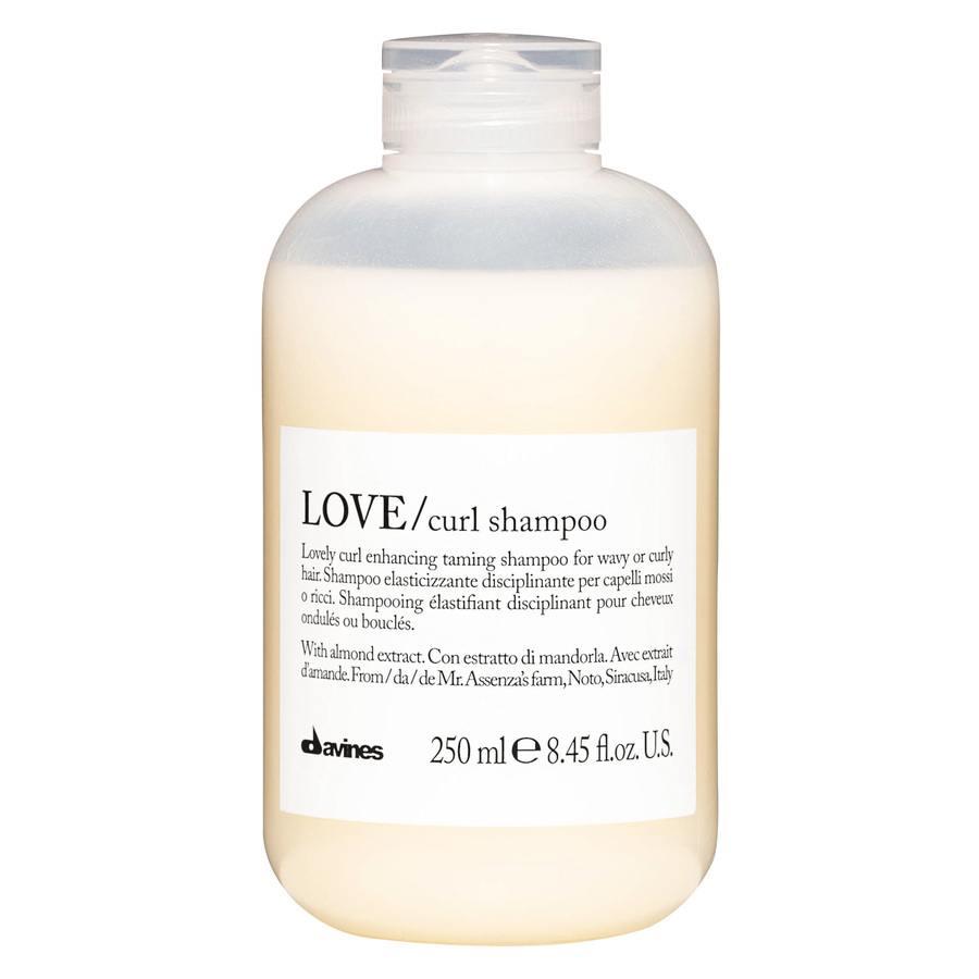 Davines Love Curl Shampoo 250ml