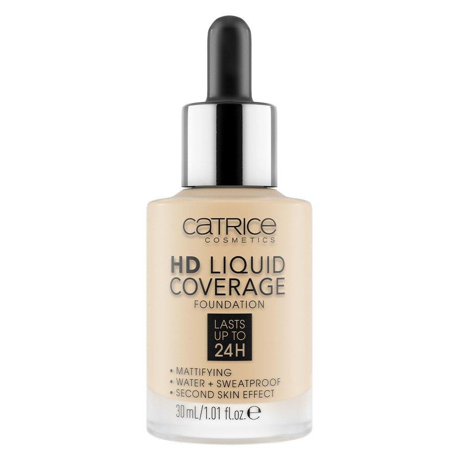 Catrice HD Liquid Coverage Foundation 005 Ivory Beige 30 ml