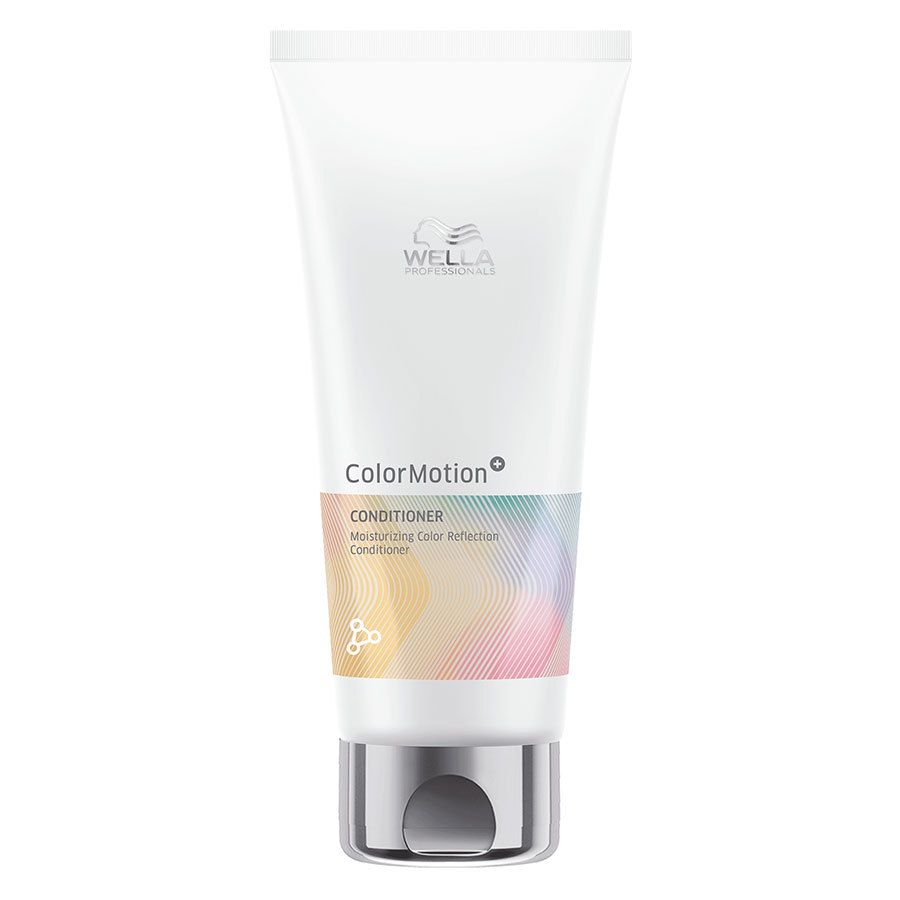 Wella Professionals ColorMotion+ Moisturizing Color Reflection Conditioner 200ml