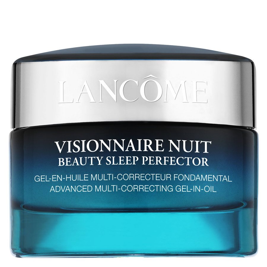 Lancôme Visionnaire Beauty Sleep Perfector Advanced Multi-Correcting Gel-In-Oil 50 ml