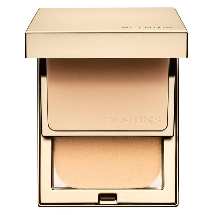 Clarins Everlasting Compact Foundation+ #105 Nude 10 g