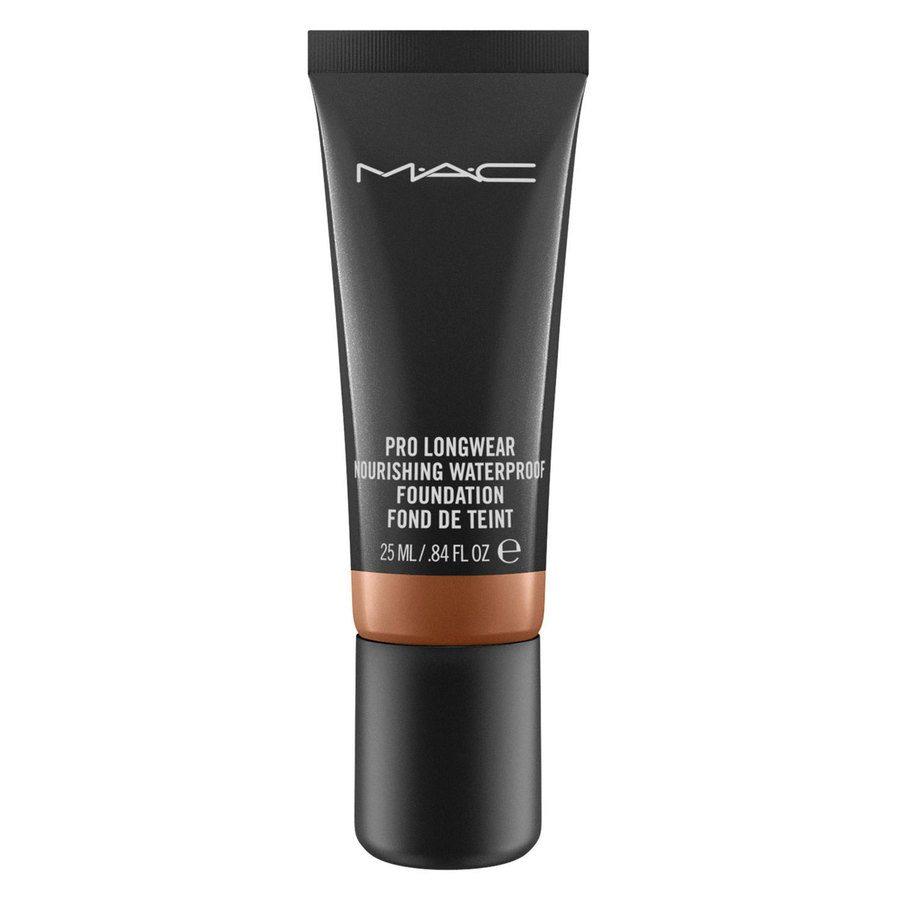 MAC Cosmetics Pro Longwear Nourishing Waterproof Foundation Nw45 25ml