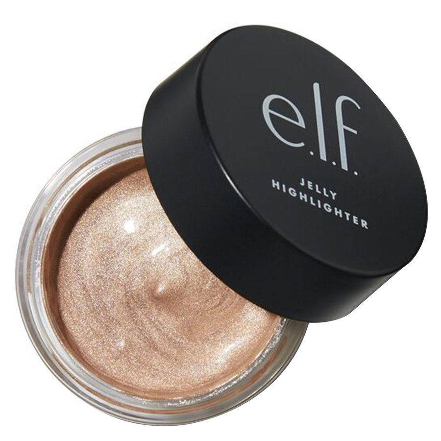 e.l.f. Jelly Highlighters Bubbly White Gold 13 ml