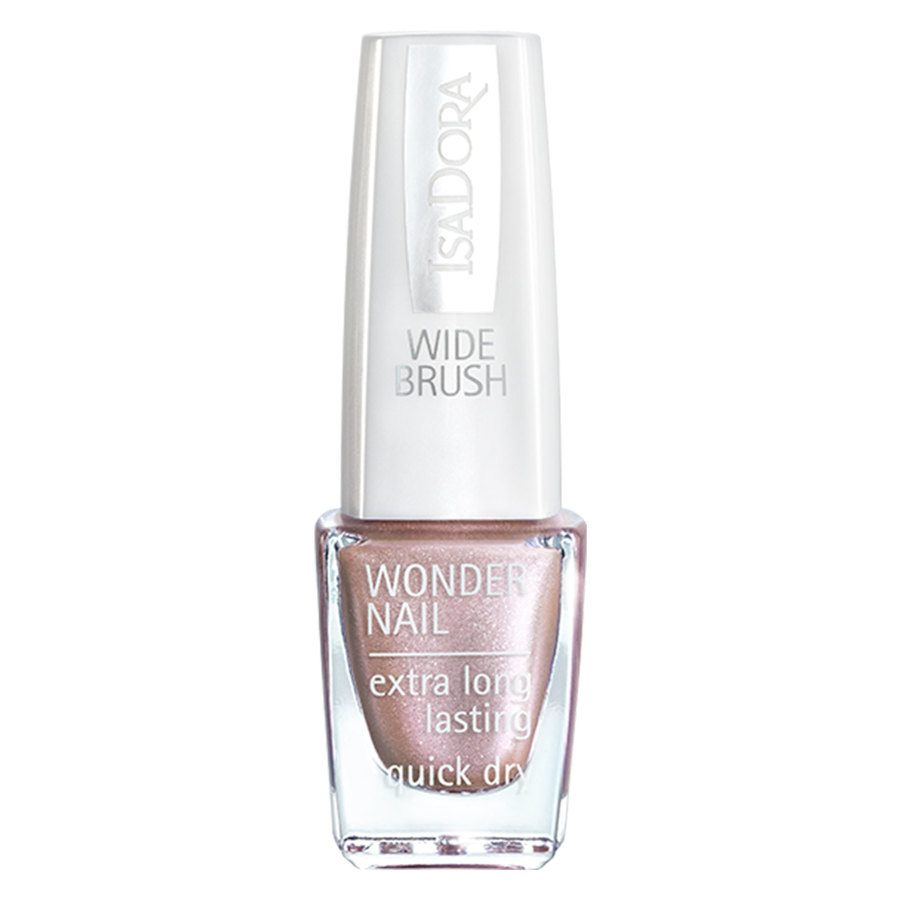 IsaDora Wonder Nail Wide Brush #426 Sparkling Rose 6ml