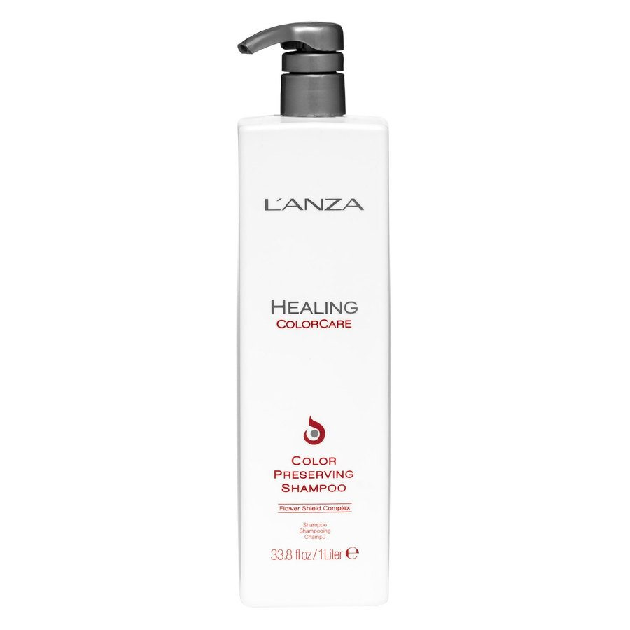 Lanza Healing ColorCare Color-Preserving Shampoo 1000 ml