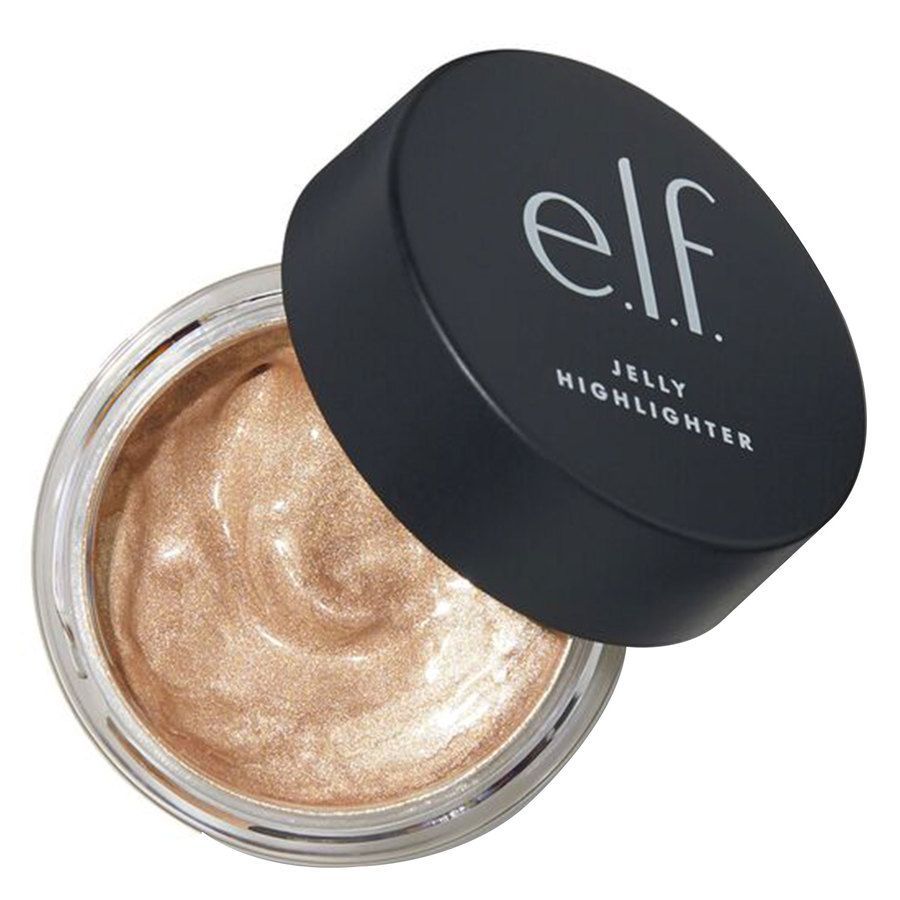 e.l.f. Jelly Highlighters Cloud Rose Gold 13 ml