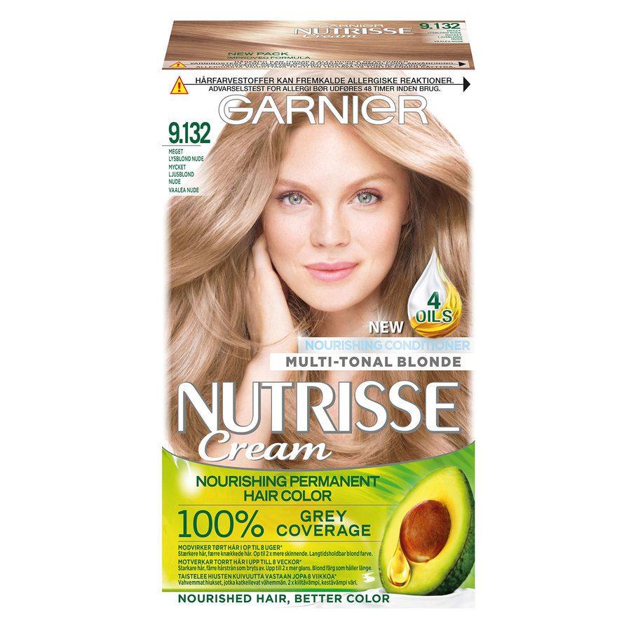 Garnier Nutrisse Cream 9.132
