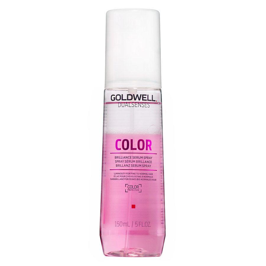 Goldwell Dualsenses Color Brilliance Serum Spray 150ml