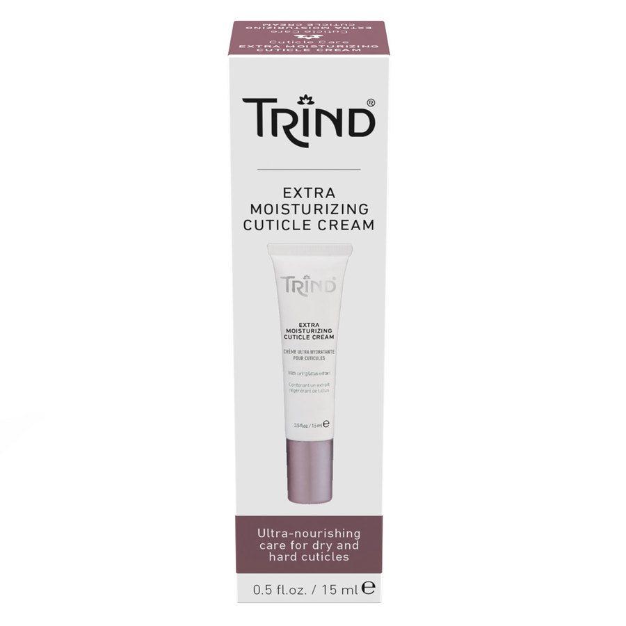 Trind Extra Moisturizing Cuticle Cream 15 ml